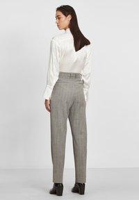 The Kooples - Trousers - grey - 2