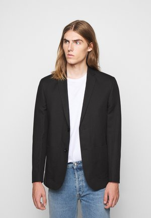 RICK - Blazer jacket - black