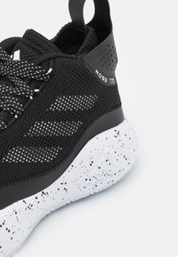 adidas Performance - D ROSE 773 2020 - Basketball shoes - core black/footwear white - 5