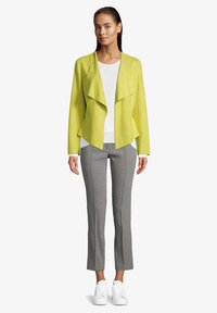 Betty Barclay - Summer jacket - limone - 1