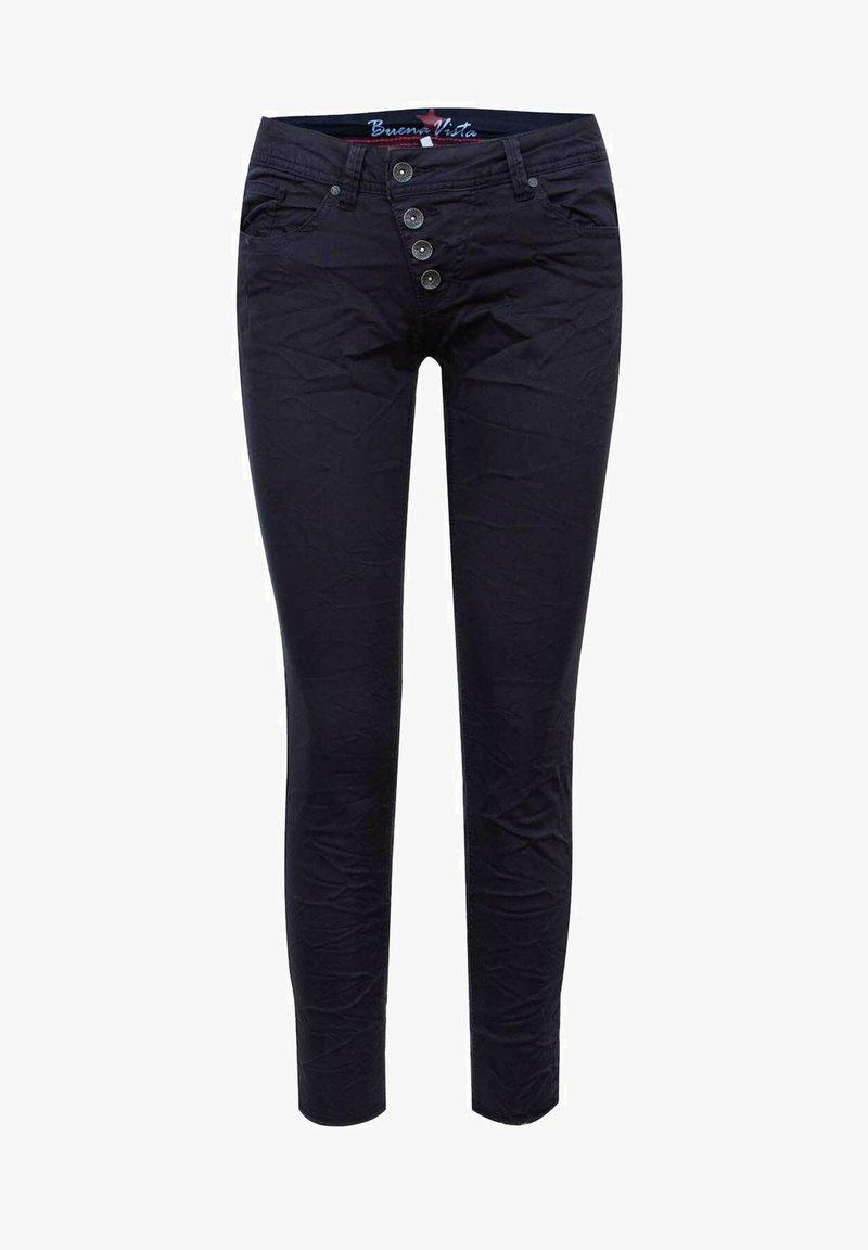 Buena Vista - MALIBU  - Jeans Skinny Fit - dark blue