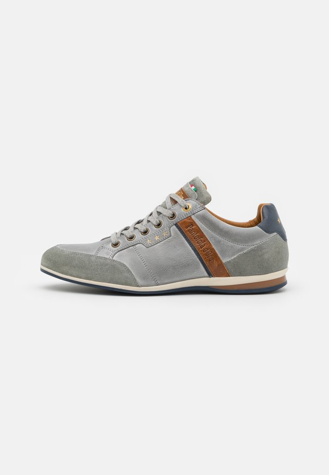 ROMA UOMO  - Trainers - gray violet