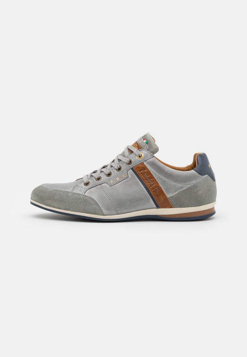 Pantofola d'Oro - ROMA UOMO  - Sneakers laag - gray violet