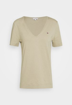 CLASSIC  - T-shirts - surplus khaki