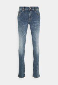 Slim fit jeans - passage