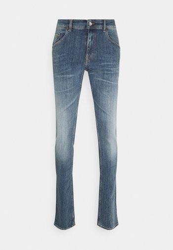 Jeans slim fit - passage