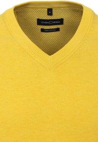 Casamoda - Jumper - yellow - 2