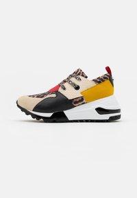 Steve Madden - CLIFF - Sneakers - black - 1