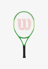 Wilson - BLADE FEEL 23  - Tennis racket - grün (400) - 0