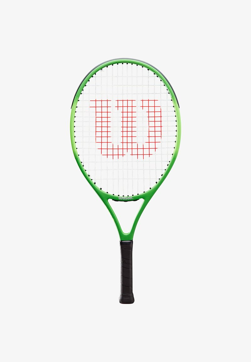 Wilson - BLADE FEEL 23  - Tennis racket - grün (400)