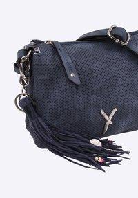 SURI FREY - ROMY BASIC - Across body bag - blue - 6
