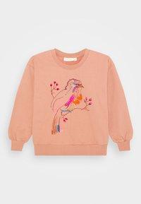 Soft Gallery - ELESSE - Sweatshirt - rose dawn - 0