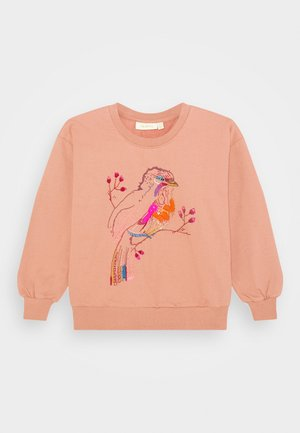 ELESSE - Sweatshirt - rose dawn