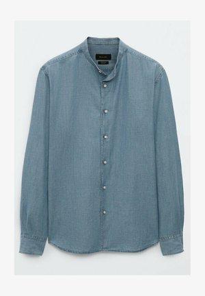 MAOKRAGEN - Shirt - blue