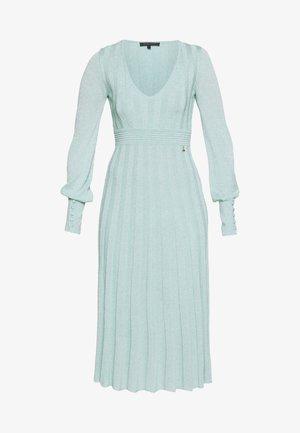 ABITO DRESS - Jumper dress - mint