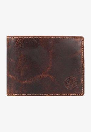 RFID  - Portemonnee - brown