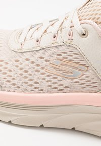 Skechers Sport - Trainers - natural/pink - 2