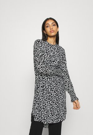 JDYPEAK - Tunic - black/white