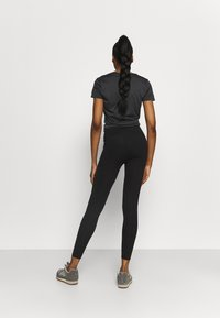 The North Face - PARAMOUNT  - Leggings - black - 2