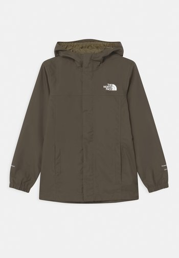 RESOLVE REFLECTIVE - Veste imperméable - new taupe green