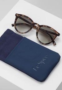 Le Specs - FIRE STARTER - Sunglasses - volcanic tort - 2
