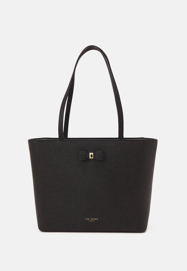 AVEEDA - Handbag - black