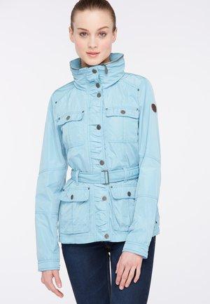 Summer jacket - minze