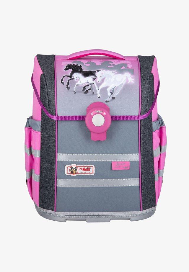 ERGO SET 4-TEILIG - School bag - spirit