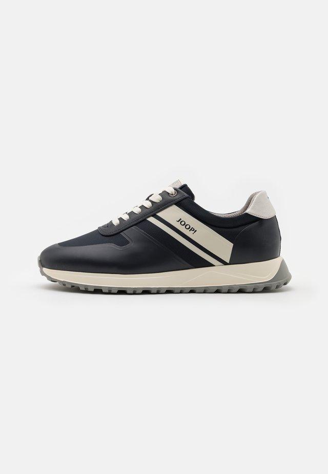 TELA HANNIS - Sneakers laag - blue