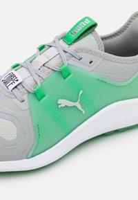 Puma Golf - IGNITE FASTEN8 FLASH FM - Chaussures de golf - high rise/island green - 5
