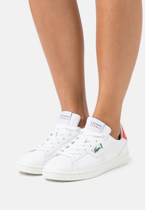 MASTERS CLASSIC  - Trainers - white/pink