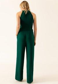 IVY & OAK - Tuta jumpsuit - dark green - 2