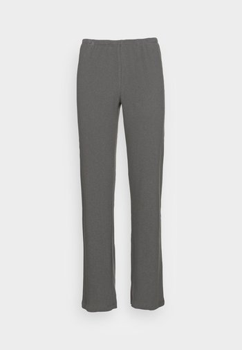 BRUNO - Trousers - anthracite