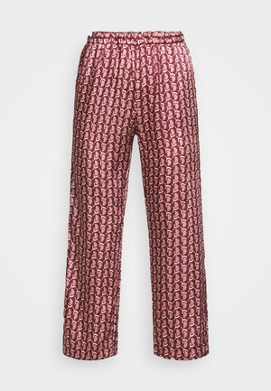 KLIMT - Trousers - geometric