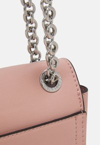 Calvin Klein - RELOCK FLAP XBODY - Handbag - blush - 3