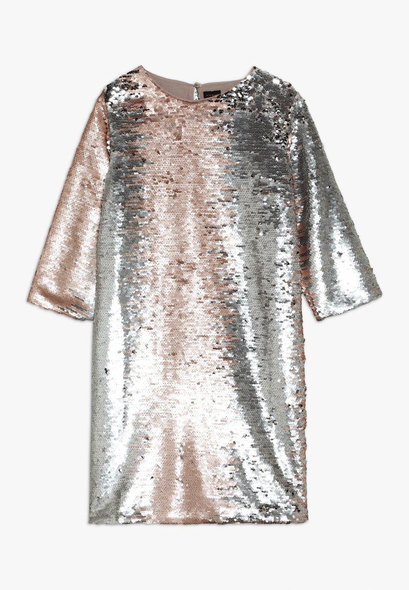 MINI A TURE - PETRINE DRESS - Cocktail dress / Party dress - rose smoke