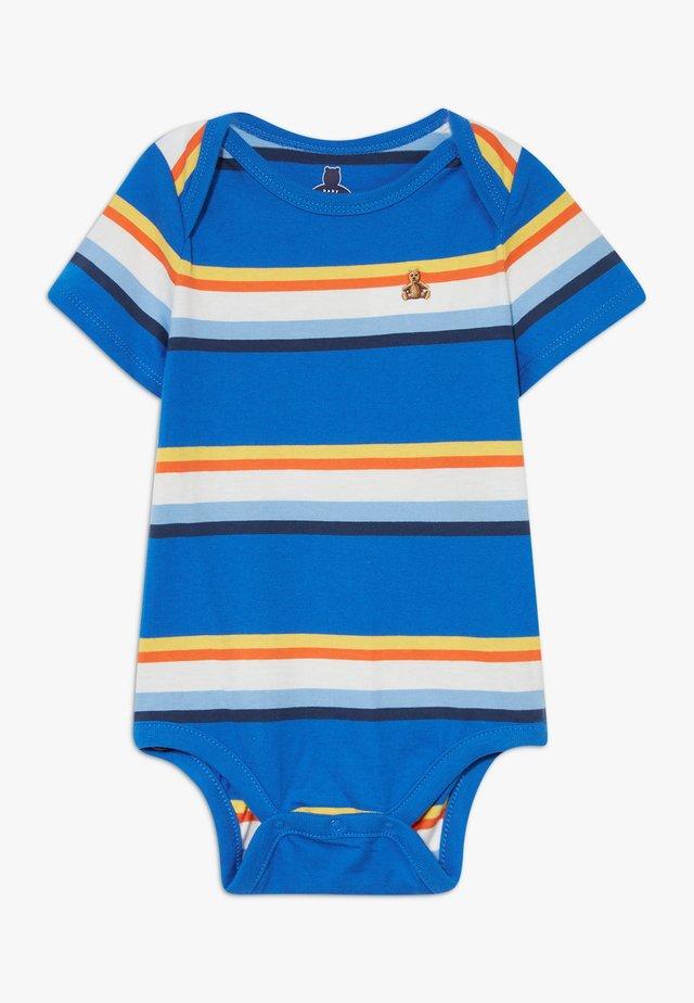 BABY - Body - blue burst