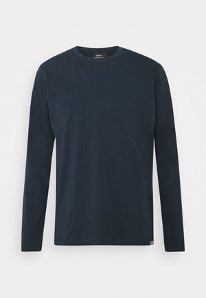 THOR - Langærmede T-shirts - navy