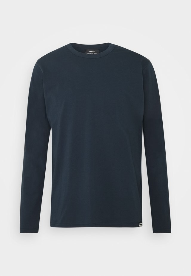 THOR - Long sleeved top - navy