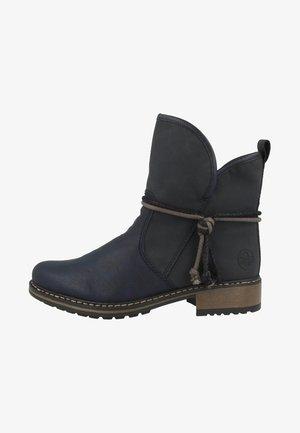 GLUMIA-ERIWAN - Classic ankle boots - ocean