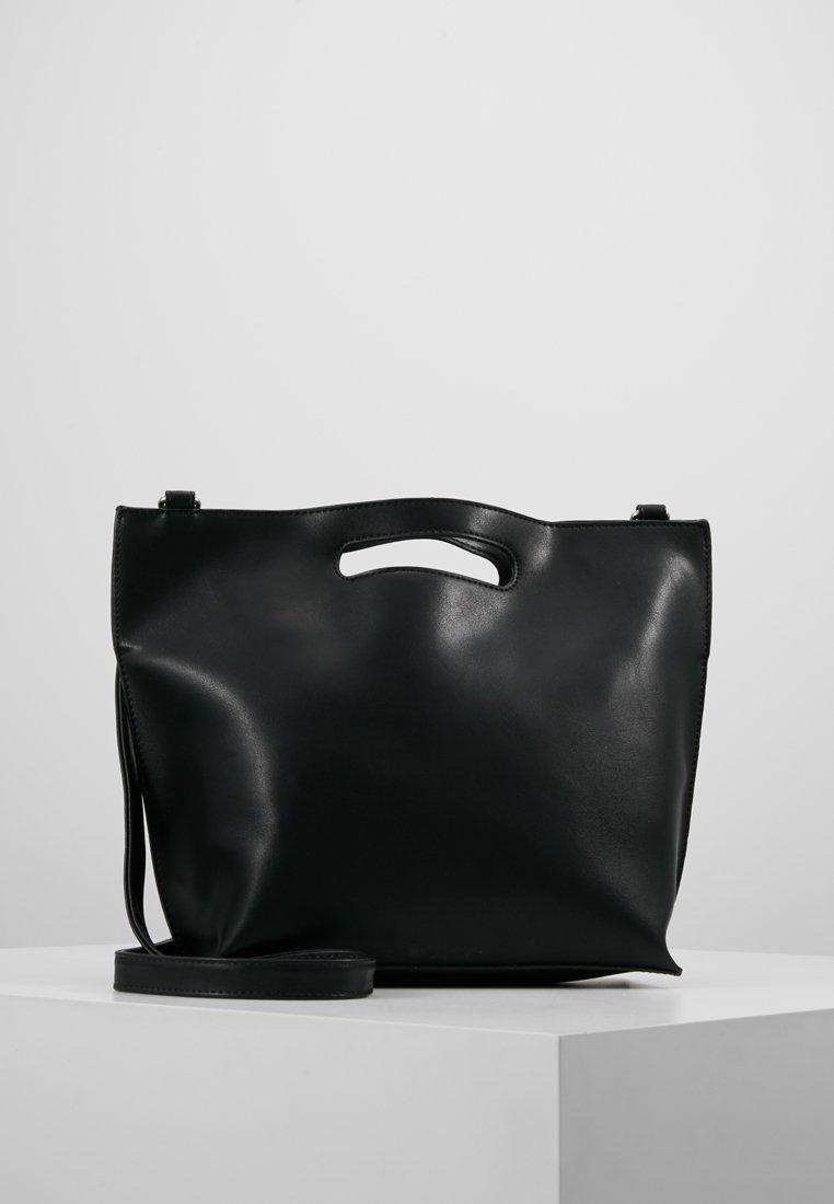 Even&Odd - Handbag - black
