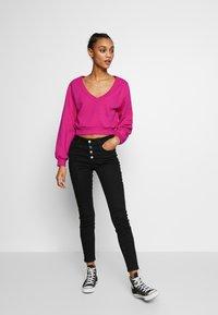 Ivyrevel - CROPPED - Sweatshirt - pink - 1