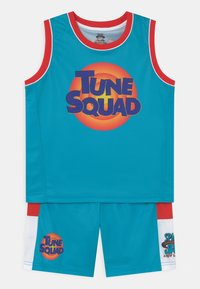 Outerstuff - SPACE JAM ZONE DEFENSE BUGS BUNNY SET UNISEX - Tracksuit - teal - 0