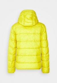 camel active - Zimní bunda - yellow - 1