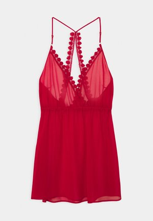 URSA NEGLIGEE - Noční košile - red