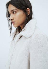 Pepe Jeans - ELISABETA - Winter jacket - light grey - 3