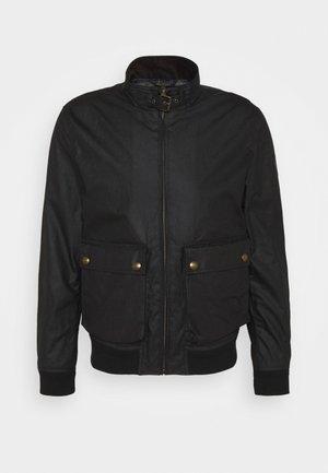 SCOUTER JACKET - Light jacket - black