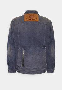 Diesel - ANTONY - Denim jacket - blue - 1