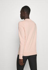 The North Face - CREW - Collegepaita - light pink - 2