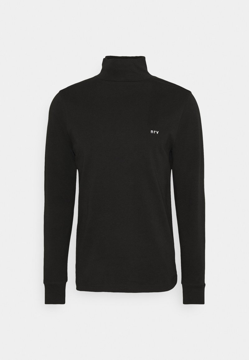 Nerve - FOSTER - Long sleeved top - black